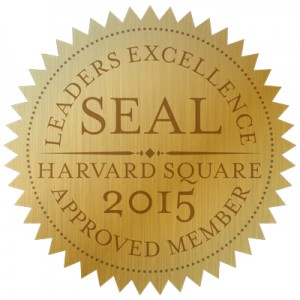 Member of Leaders Excellence Harvard Square - Rukmini Iyer